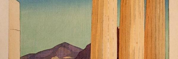 Stupovima Partenona